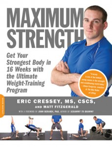 Eric Cressey's Maximum Strength