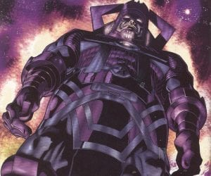 Galactus Eater of Worlds