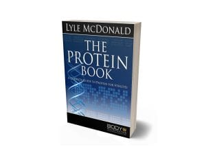 The Protein Book: A Complete Guide for Coaches and Athletes